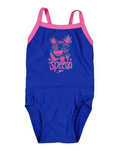 Costume Intero Speedo Bambina 0-24 mesi - Acquista online su YOOX 286ebf5ab35