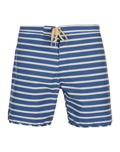 2d4ffa3284 Mollusk Swim Shorts - Men Mollusk Swim Shorts online on YOOX United ...