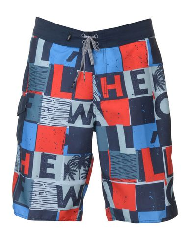 3051c79b60 Vans Swim Shorts - Men Vans Swim Shorts online on YOOX Hong Kong ...