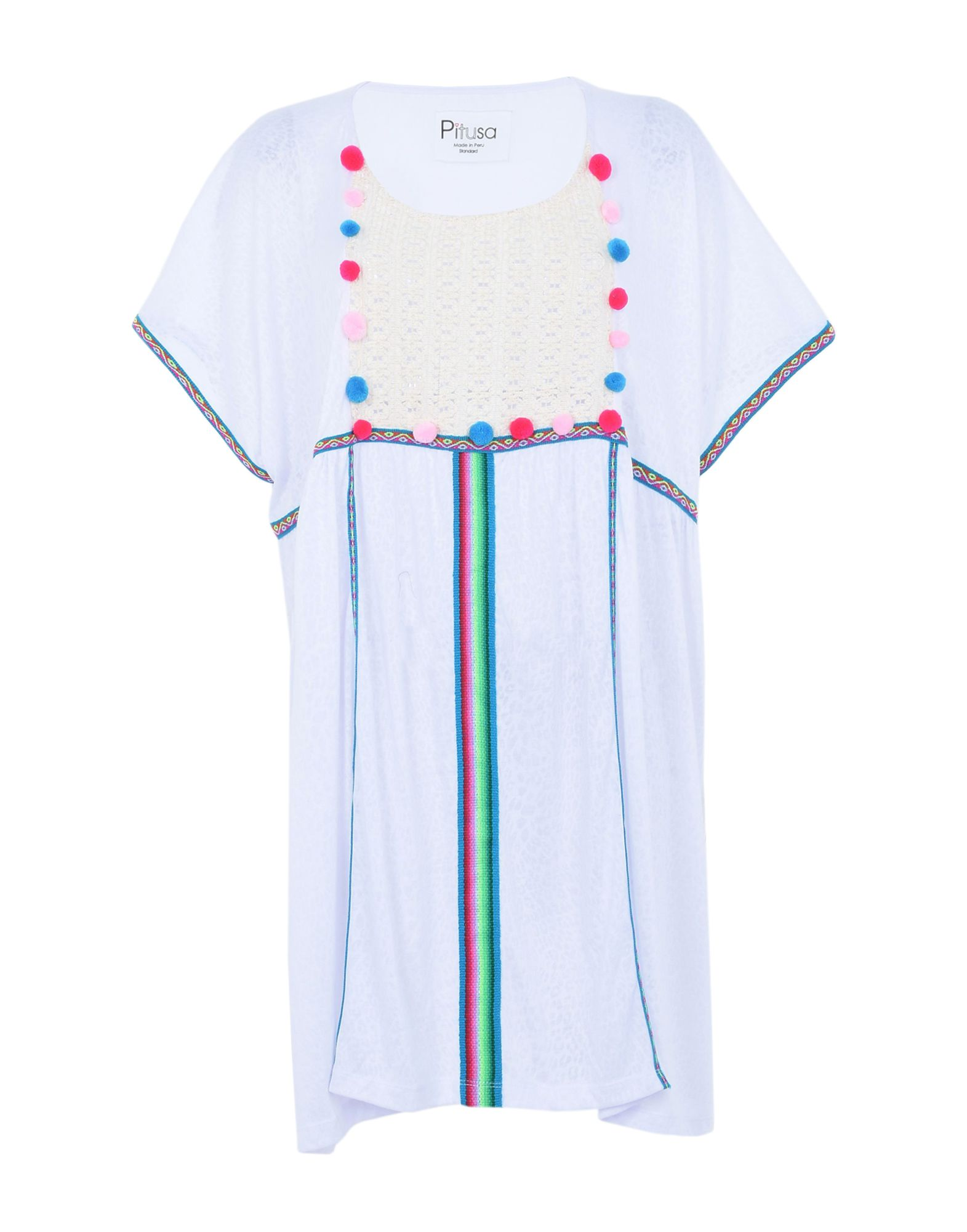Copricostume Pitusa Butterfly Dress - Donna - Acquista online su sIO6Rv4Gh