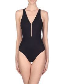 28a8050227 One-Piece Swimsuits Women - Sale One-Piece Swimsuits - YOOX Latvia ...