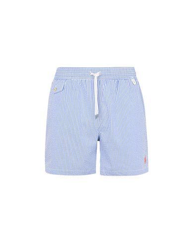 POLO RALPH LAUREN - Swim shorts
