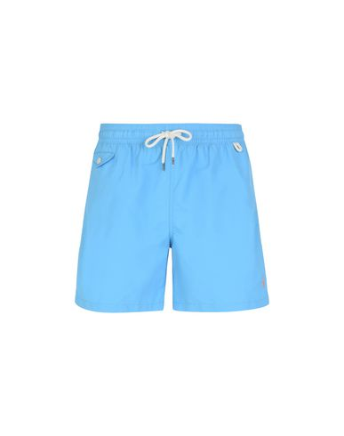 f7eb76356a04 Polo Ralph Lauren Swim Short - Swim Shorts - Men Polo Ralph Lauren ...