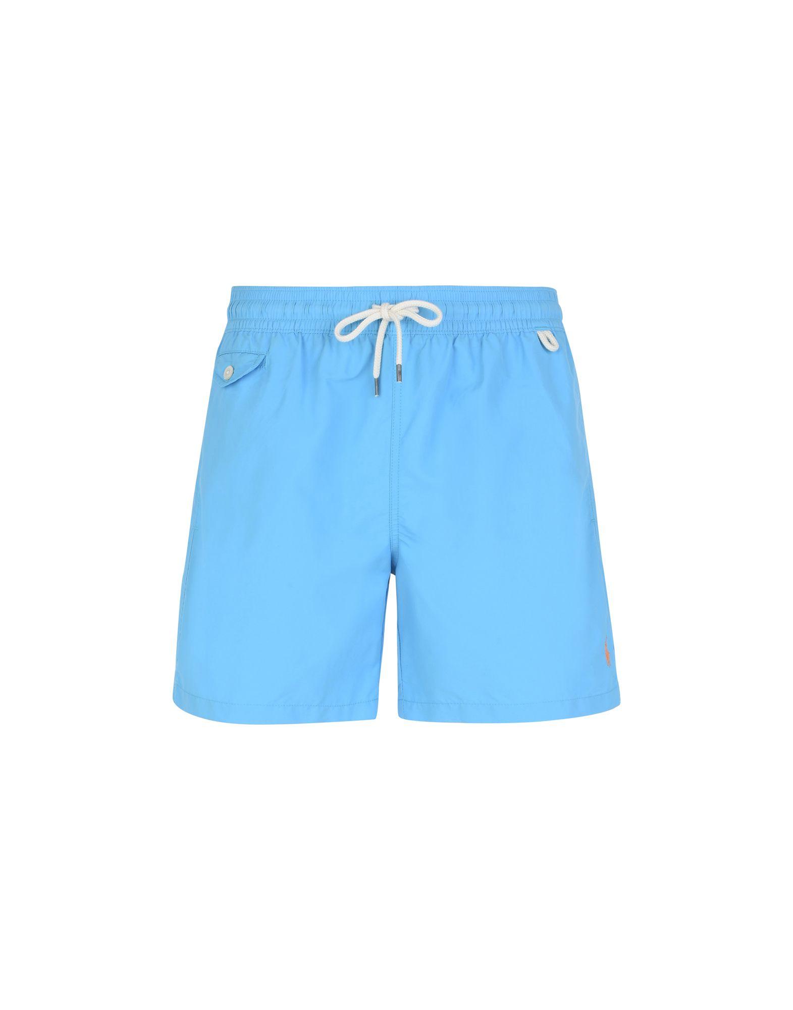 Boxer Mare - Polo Ralph Lauren Swim Short - Uomo - Mare 47219039CQ 997f18