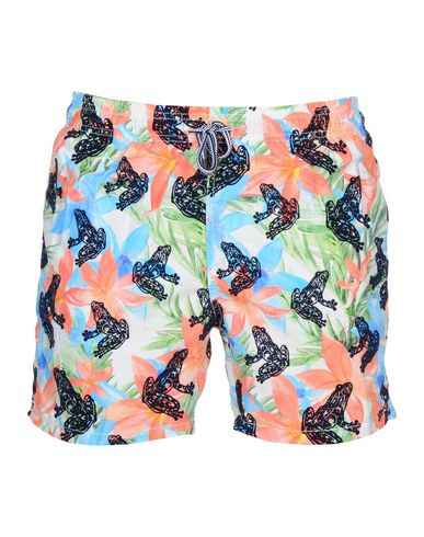 66073865ec Mc2 Saint Barth Swim Shorts - Men Mc2 Saint Barth Swim Shorts online ...