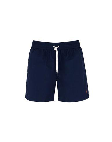 POLO RALPH LAUREN Shorts de bain Mode de plage et maillots de bain | YOOX.COM