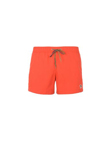 07a41bbb53 Paul Smith Men Short Zebra - Swim Shorts - Men Paul Smith Swim ...