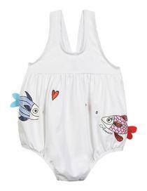 ba3cd59425fb Armani Junior Girl kidswear 0-24 months on YOOX.