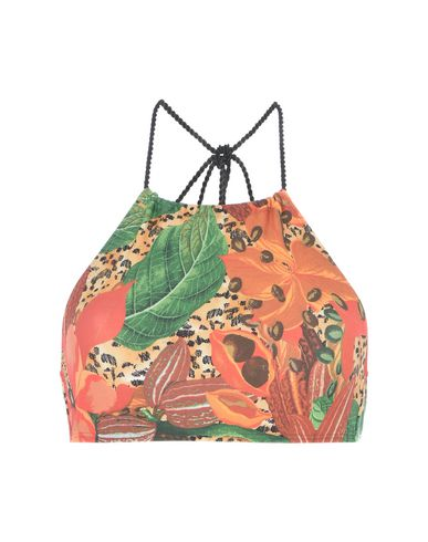ÁGUA DE COCO por LIANA THOMAZ LEOPARD Bikini