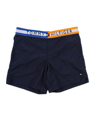 code promo 5b3a4 687ad TOMMY HILFIGER Shorts de bain - Mode de plage et maillots de bain | YOOX.COM