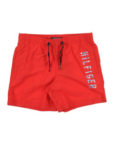 e55065902a Tommy Hilfiger Swim Shorts Boy 9-16 years online on YOOX Sweden