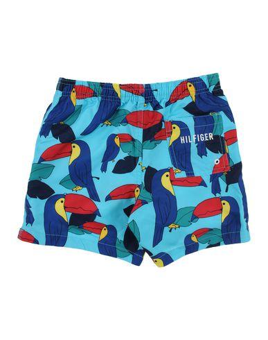 dabe79e0bf Tommy Hilfiger Swim Shorts Boy 9-16 years online on YOOX Estonia