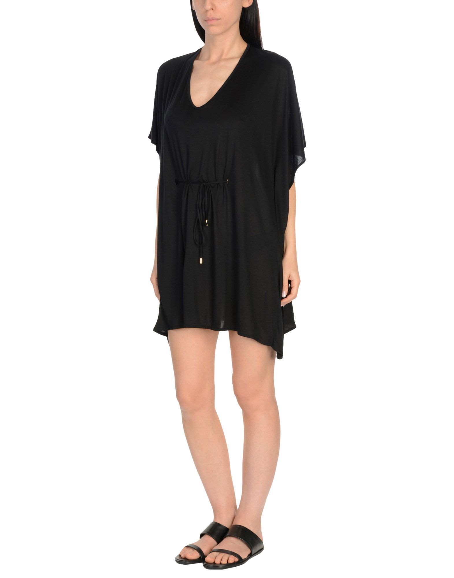 61e7493577 Calvin Klein Cover-Up - Women Calvin Klein Cover-Ups online on YOOX ...