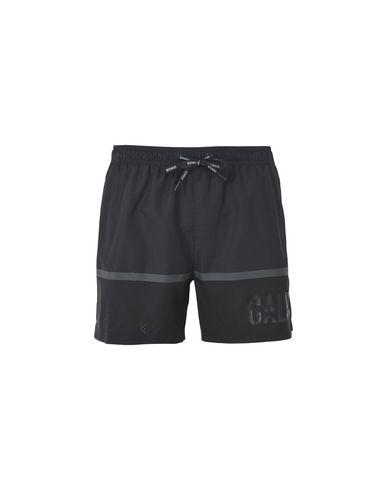9868d85b5b63 CALVIN KLEIN Bañador tipo bóxer - Bañadores y beachwear | YOOX.COM