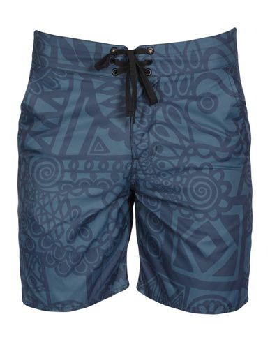 OUTERKNOWN Swim Shorts in Blue