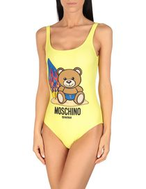 a32ddf2186 Moschino Swimwear for Women, exclusive prices & sales | YOOX