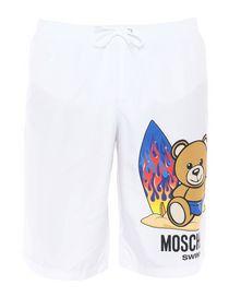 d3561b7eb9 Moschino Men - Moschino Swimwear - YOOX United States