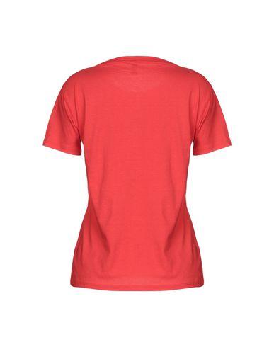 T Rouge shirt Rouge T T Moschino shirt Moschino Moschino shirt Rouge A8qPg
