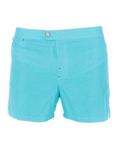 RODA AT THE BEACH - Swim shorts
