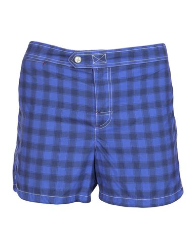 RODA AT THE BEACH - Swim shorts