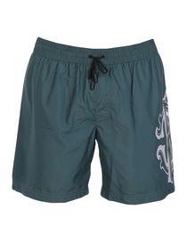 meet 60df6 cfb6b Costumi E Beachwear Uomo Roberto Cavalli Collezione ...