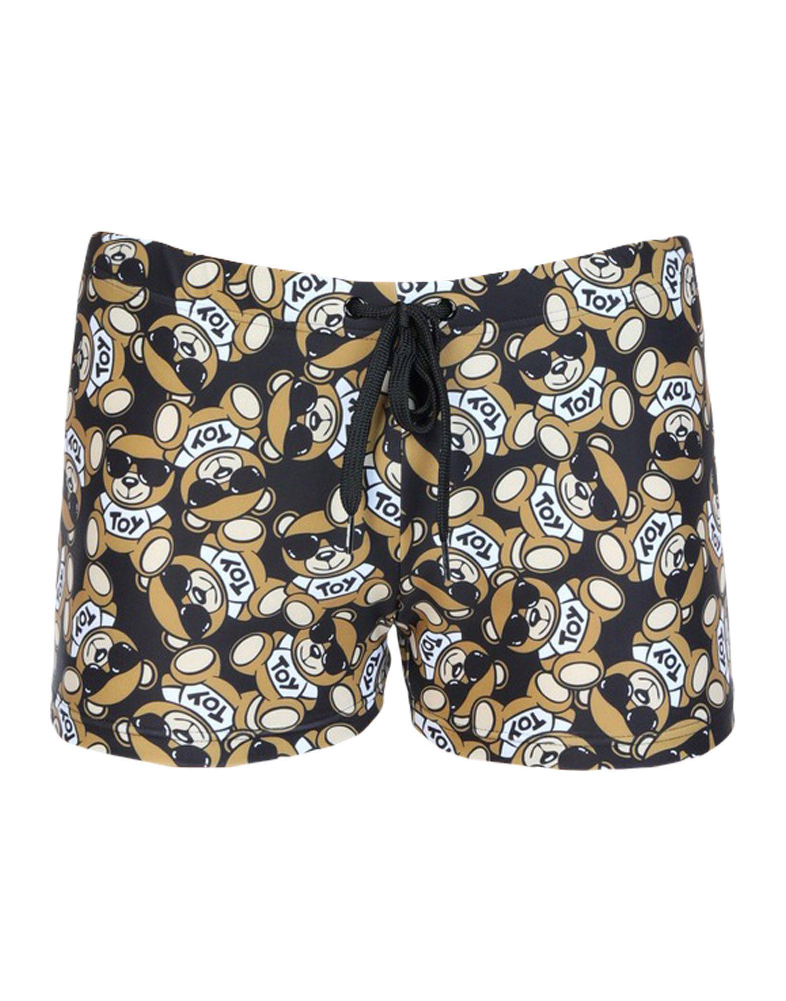 Costumi E Beachwear Uomo Moschino Collezione Primavera-Estate e  Autunno-Inverno - Acquista online su YOOX 7a1d0af62c8