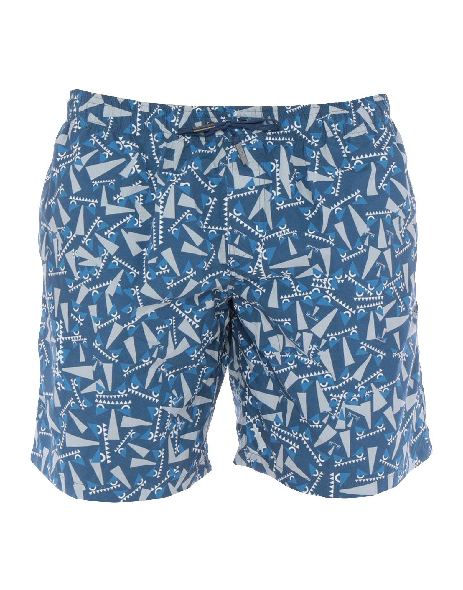 meilleures baskets 4dc65 21660 Shorts De Bain Fendi Homme - Shorts De Bain Fendi sur YOOX ...