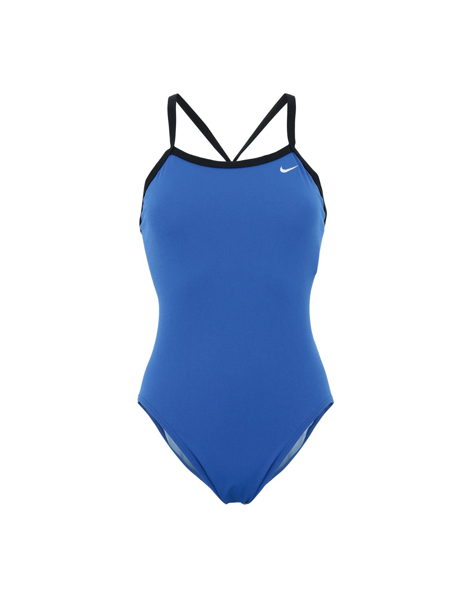 Costume Sportivo Nike Polys Solids Racerback One Piece - damen - 47231931BT