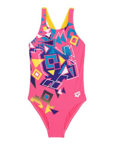 ARENA One-Piece Swimsuits in Fuchsia
