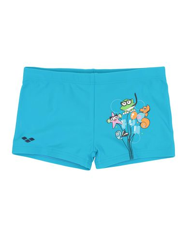ARENA Swim Shorts in Azure