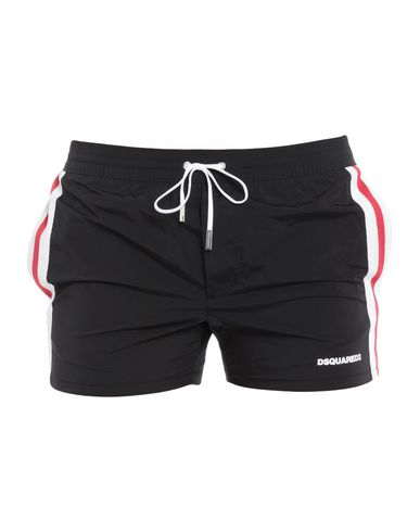 1408bef370 Dsquared2 Swim Shorts - Men Dsquared2 Swim Shorts online on YOOX ...
