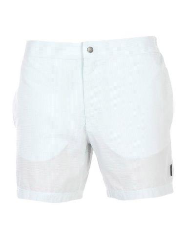 ERMENEGILDO ZEGNA - Swim shorts