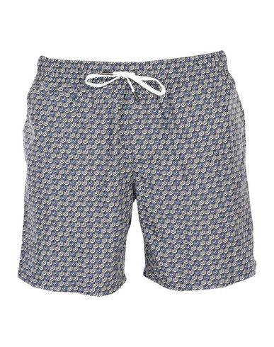 c1763c62fc ERMENEGILDO ZEGNA Swim shorts - Swimwear | YOOX.COM