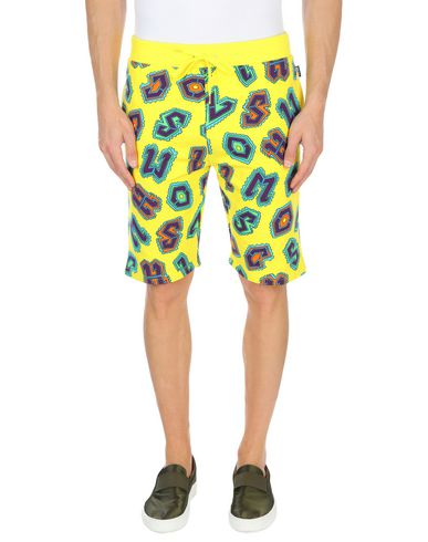 9639f10111 Moschino Swim Shorts - Men Moschino Swim Shorts online on YOOX ...