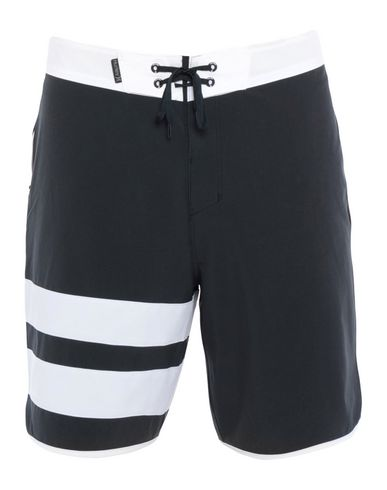 8058865fd8 Hurley Swim Shorts - Men Hurley Swim Shorts online on YOOX United ...