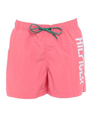 70b8151baa02b Tommy Hilfiger Swim Shorts - Men Tommy Hilfiger Swim Shorts online ...