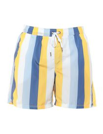 Costumi E Beachwear Uomo Guess Collezione Primavera-Estate e Autunno ... 90562107cbf