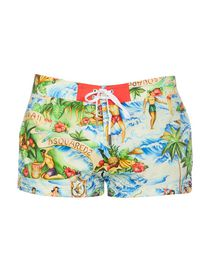 783f2bbf01f3f Dsquared2 Men - Dsquared2 Swimwear - YOOX United States