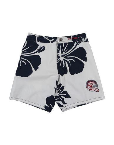 56bb4af650 Tommy Hilfiger Swim Shorts Boy 3-8 years online on YOOX United Kingdom