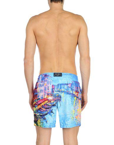 856af6b9d6 Zeybra Swim Shorts - Men Zeybra Swim Shorts online on YOOX Norway ...
