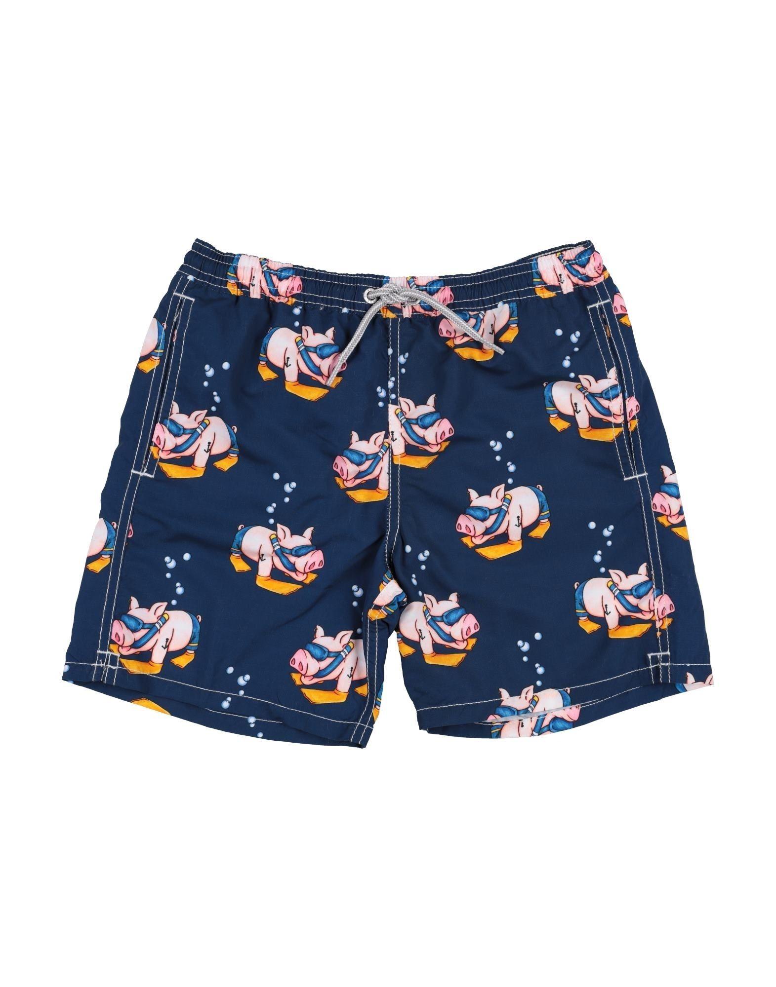 a6b2331384 Mc2 Saint Barth Swim Shorts Boy 9-16 years online on YOOX Norway