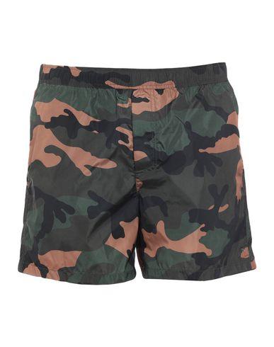 31ce25c953550 Valentino Swim Shorts - Men Valentino Swim Shorts online on YOOX ...