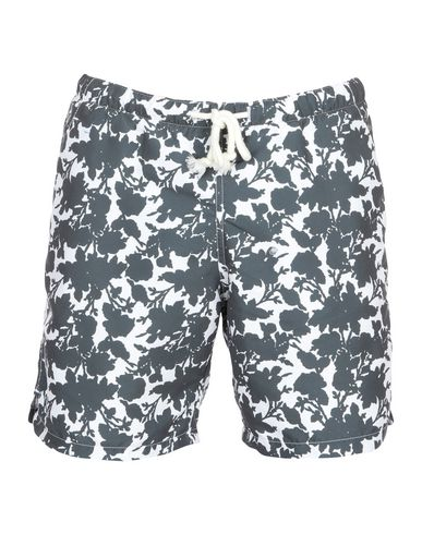 MOSAIQUE - Swim shorts