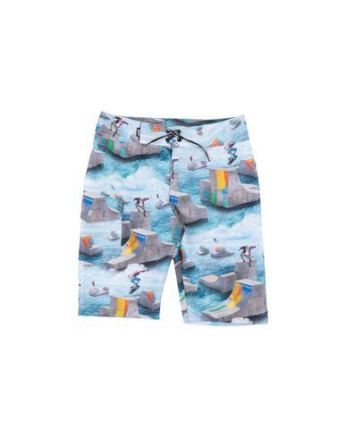 58208c28ba Molo Swim Shorts Boy 9-16 years online on YOOX Hong Kong