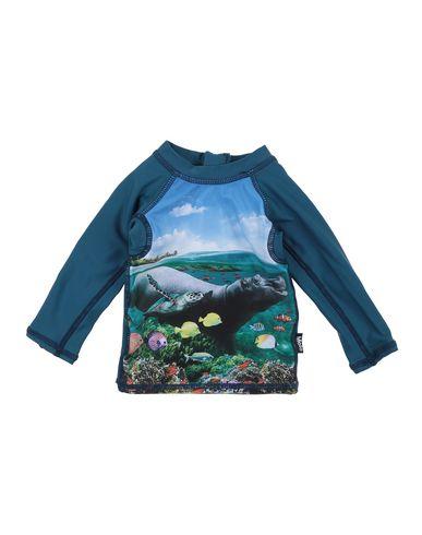 taglia 40 a80ac 8047e MOLO Top anti-UV, - Costumi e beachwear | YOOX.COM