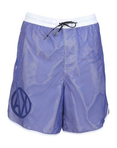 1ede095d39 Armani Exchange Swim Shorts - Men Armani Exchange Swim Shorts online ...