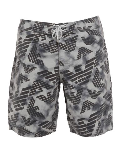 EA7 - Swim shorts