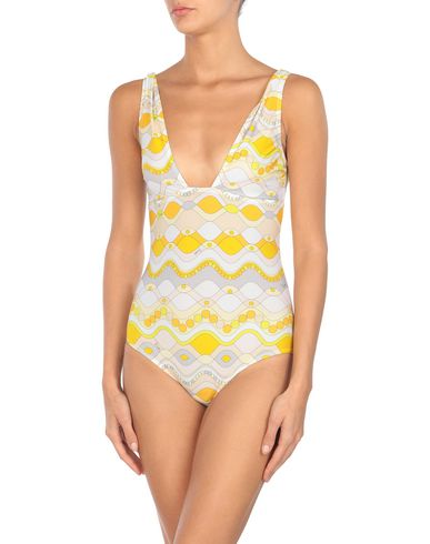 EMILIO PUCCI - One-piece swimsuits