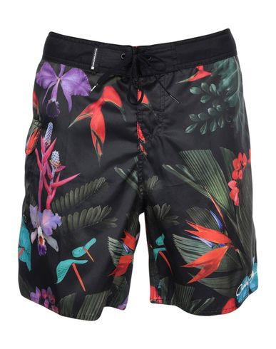 cbd79fbf7b Osklen Swim Shorts - Men Osklen Swim Shorts online on YOOX United ...