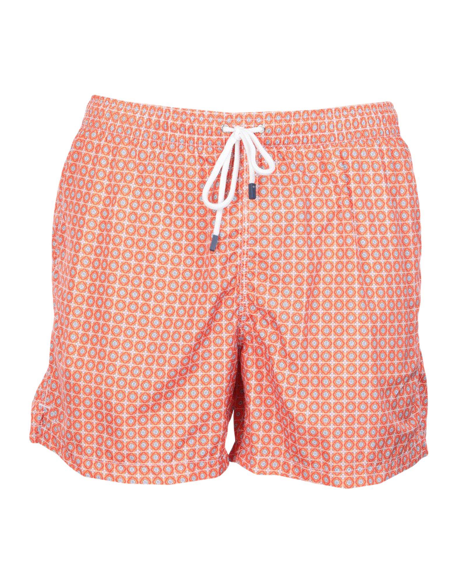 8774323877f58 Fedeli Swim Shorts - Men Fedeli Swim Shorts online on YOOX United ...
